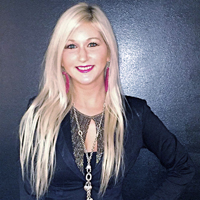 Bobbi Nicole Bentzel - Educator