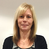 Joanne Myers - Educator