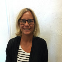 Robin Hagel - Career Advisor